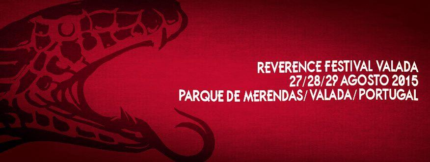 Reverence Valada