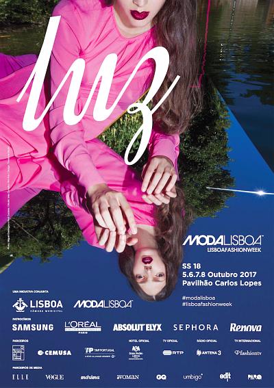 ModaLisboa - Luz