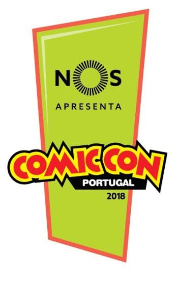 NOS - Comic Con