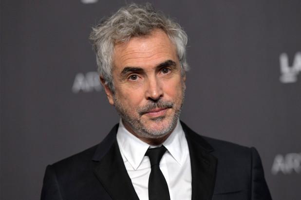 Alfonso Cuarón - IMDB Photo