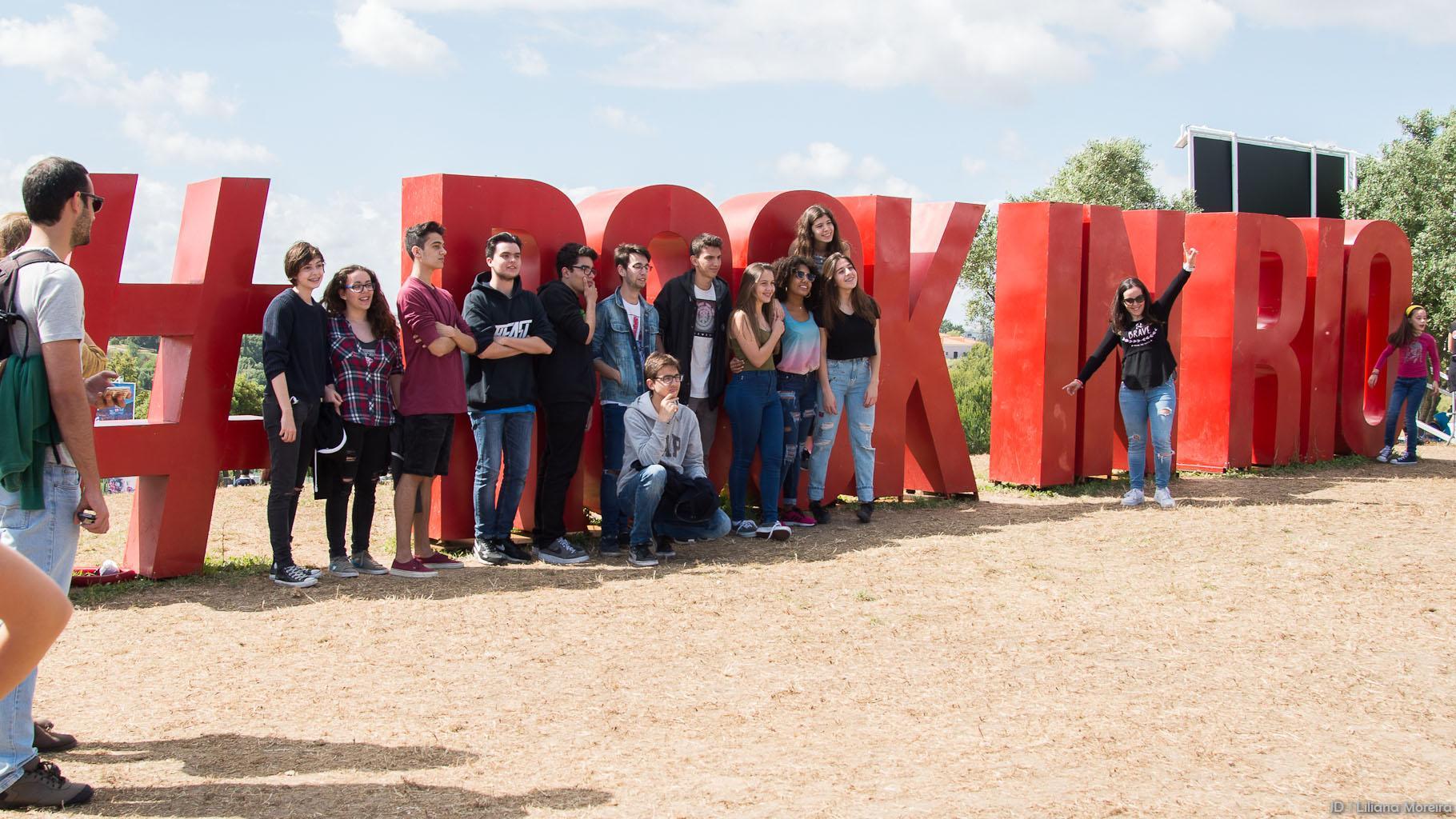 ROCKINRIO 5ºDia 11s