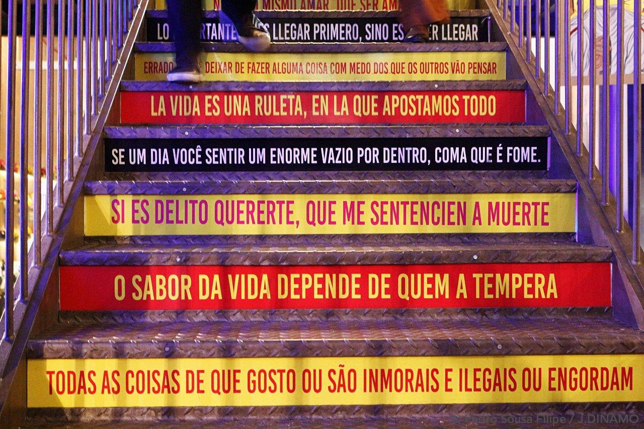 Novidades El Bulo Social Club by Chakall
