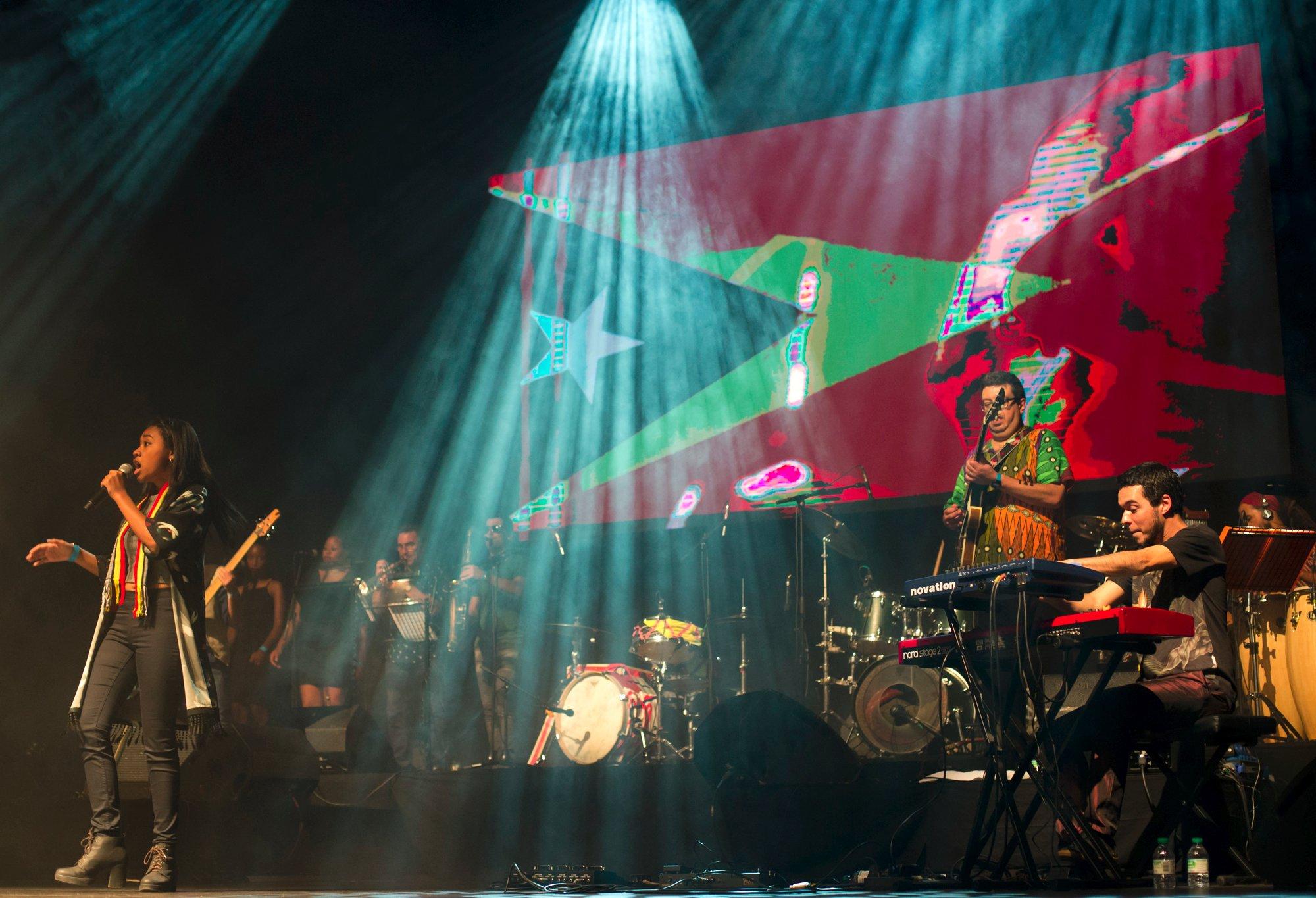 IV Festival Conexão Lusófona