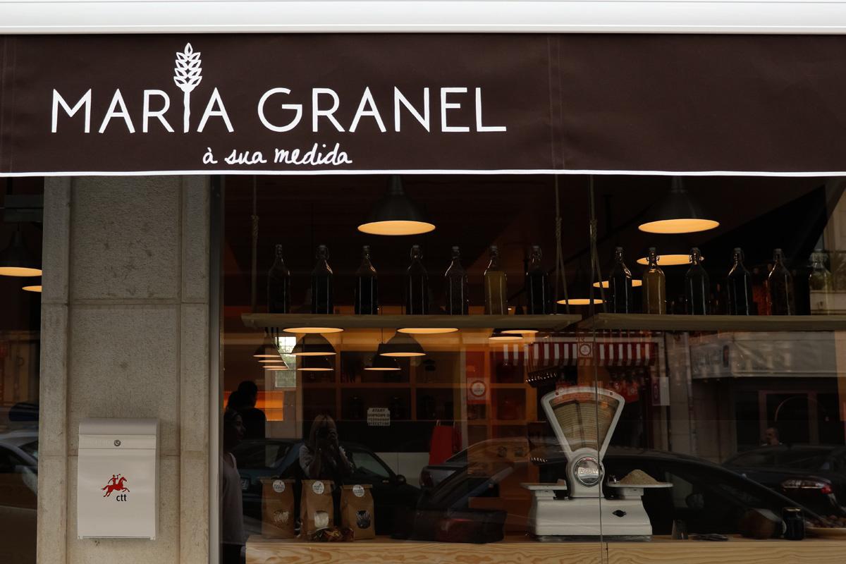 Maria-Granel