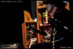 NOS ALIVE 2015 | DIA 3