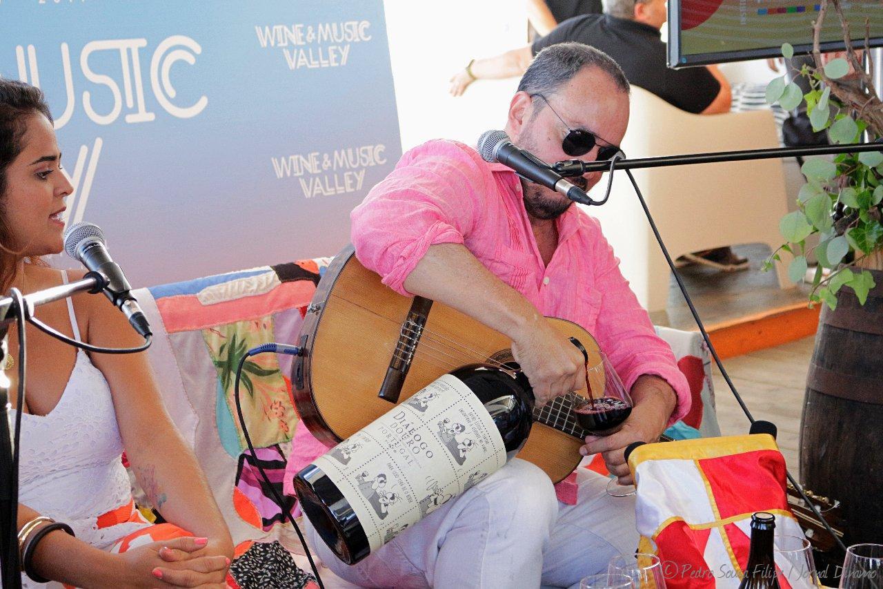 Wine & Music Valley