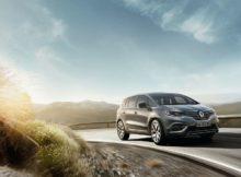 Reinvenção do Renault Espace 3