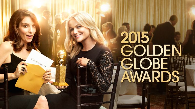 Golden Globes Awards 2015 1