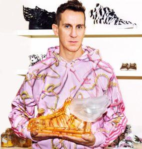 Adidas Originals by Jeremy Scott ~ Novas fragrâncias