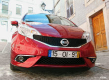 Test Drive | NISSAN NOTE 1.2 DIG-S 4
