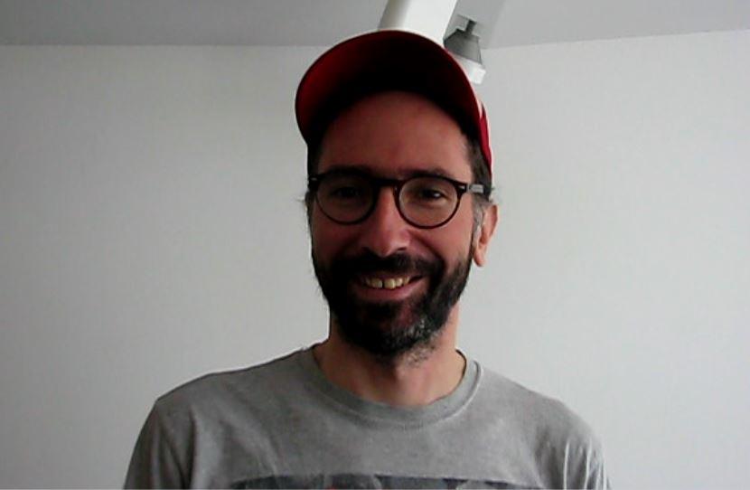 Bruno Cardoso, aka DJ XINOBI 1