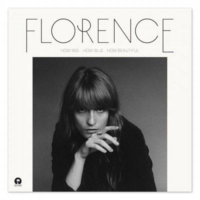 3 Album - Florence + the machine