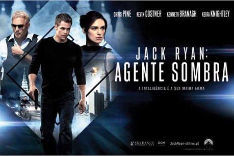 Jack Ryan – Agente Sombra