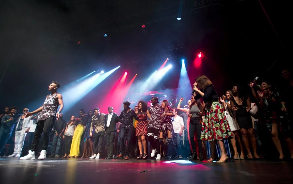 Festival Conexão Lusófona