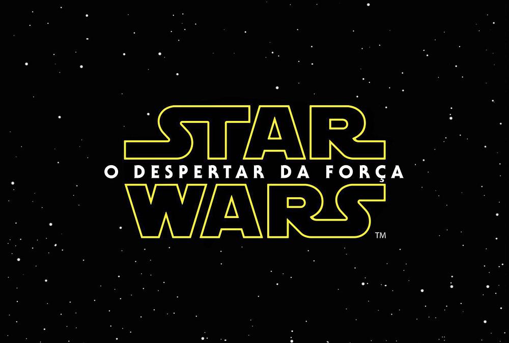 STAR WARS: O DESPERTAR DA FORÇA 1