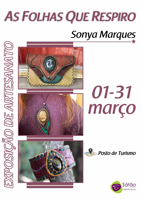 Exposição Sonya