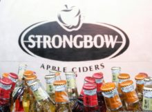 Sidra Strongbow