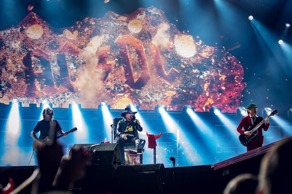 Concerto AC/DC 5