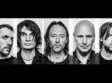 Radiohead Banda