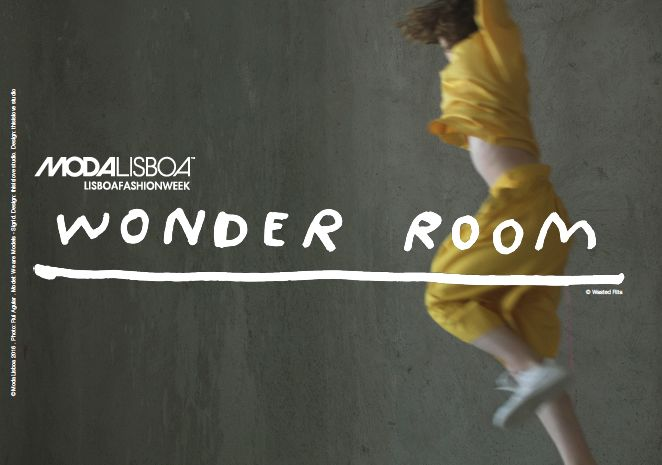 Wonder Room Together 1