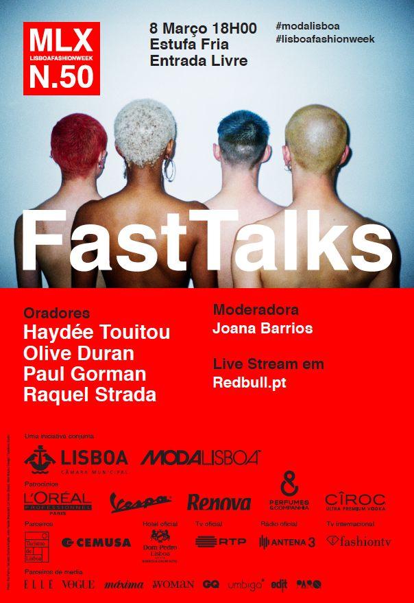 Fast Talks
