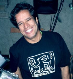 "DJ John ""Jellybean"" Benitez"