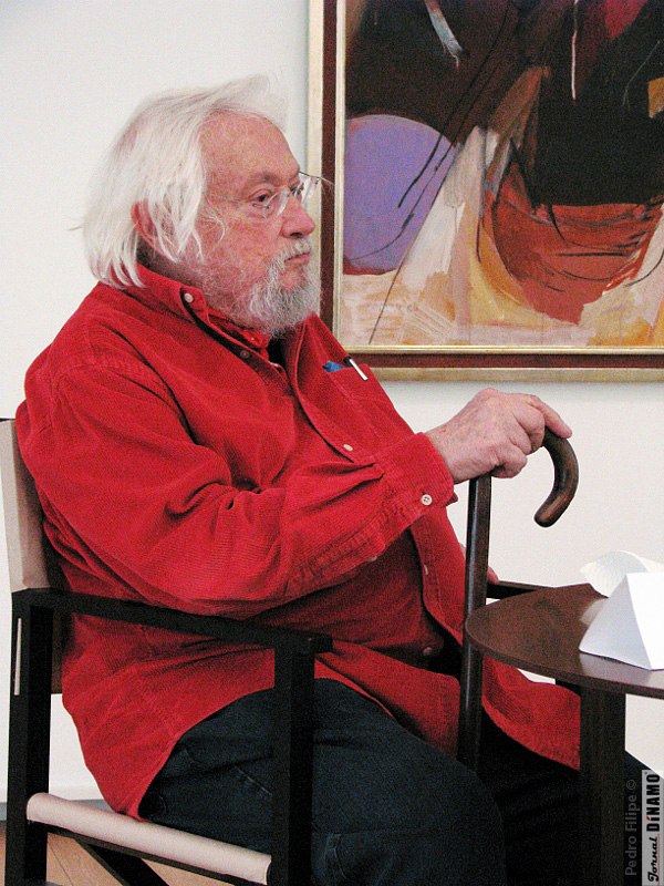 Júlio Pomar