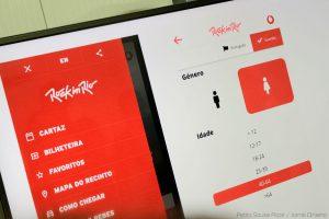 Vodafone Digital Rock City