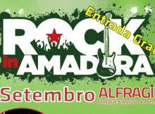 Rock In Amadora 2018 1