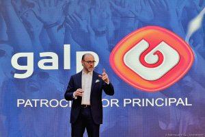 Galp, patrocinador principal