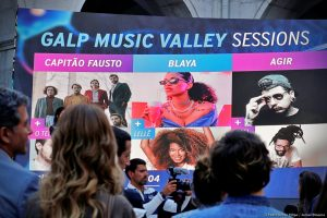 Galp Music Valley Sessions