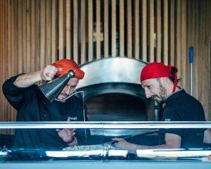 Chef Chakall e Chef Mazapelle