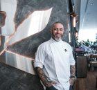 Chef Henrique Fogaça