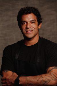 Chef Thiago Castanho