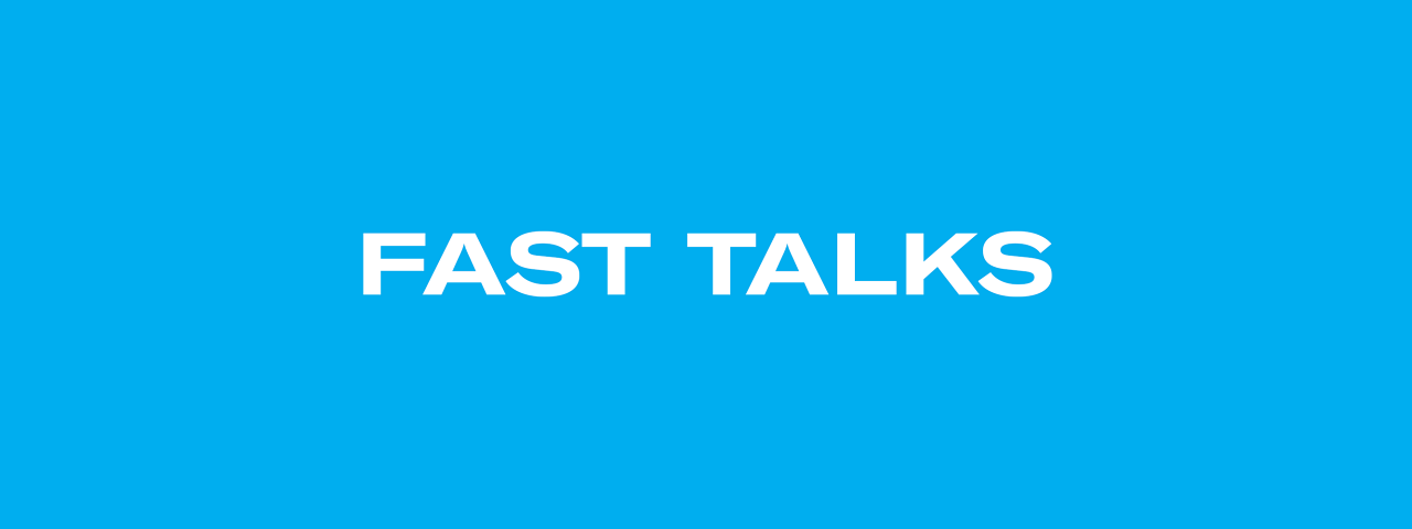 FAST TALKS AWAKE